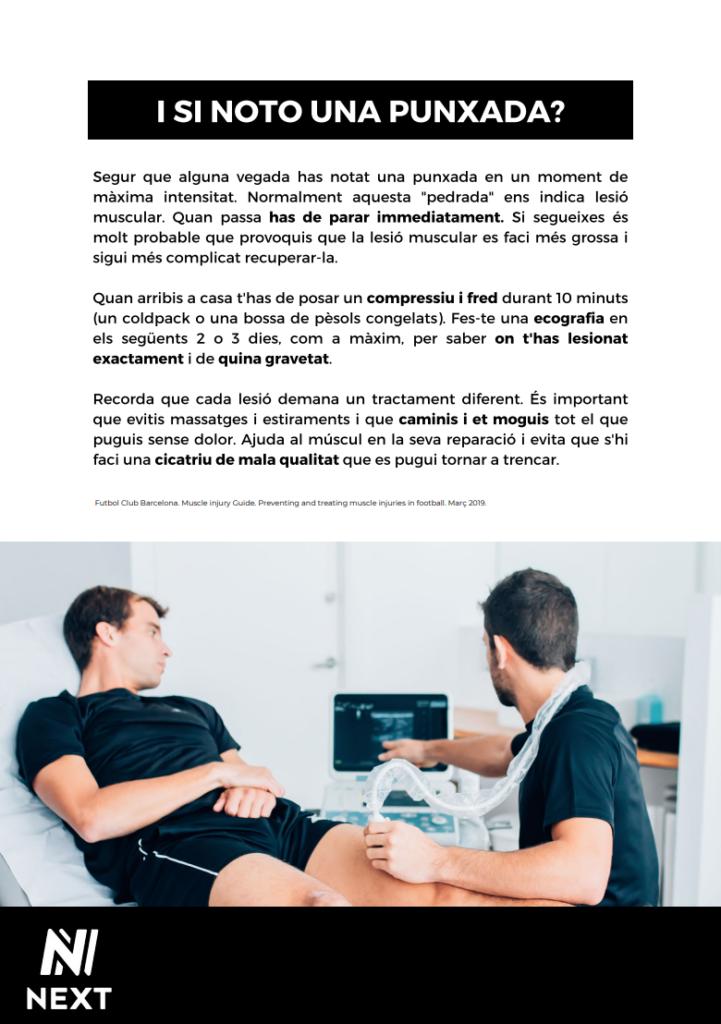 Centre Entrenament i Fisioterapia Terrassa